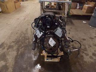 LITER VORTEC ENGINE MOTOR CHEVY DROPOUT LQ4 CHEVY GMC 132K DROP