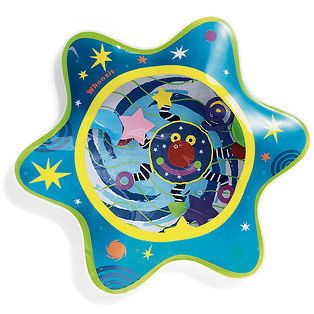TOY   WHOOZIT WATER MAT   BABY ACTIVITY TOY & PLAY MAT FOR TUMMYTIME