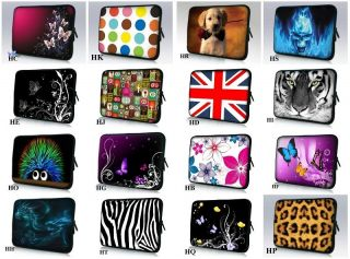 15 15.4 15.6 Laptop Notebook Sleeve Case Bag For Dell Q15R / XPS 15