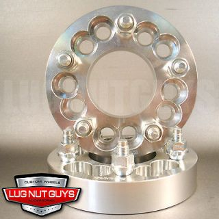 BILLET WHEEL ADAPTERS 5x4.5 or 5x4.75 to 5x4.75 1.25 SPACERS 5x120