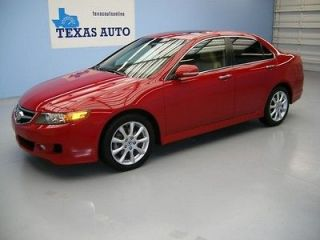 Acura Finance on Acura   Tsx One Owner We Finance    2008 Acura Tsx Automatic