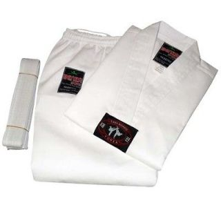 Taekwondo uniforms / Taekwondo gis Size 5/180 CM (WTF), light weight