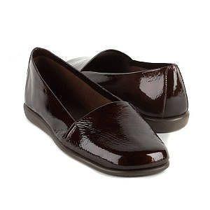 AEROSOLES Mr Softee Flats Shoes Womens New Size