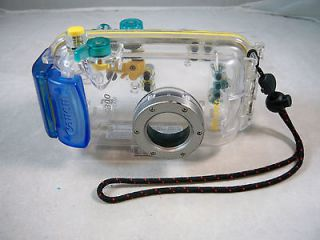 Canon WP DC300 Waterproof Case for S30 S40 S45 S50 Cameras