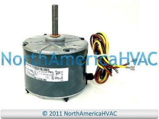 heil air conditioner fan motor