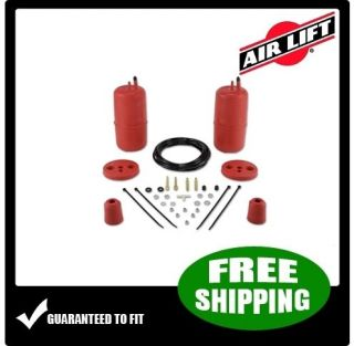 Air Lift 80590Air Lift 1000 Helper Spring[Front]Ford F Series Pickup