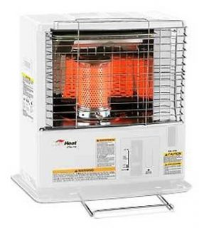 Kerosene Heater Kero Heat 10,000 btu New Model