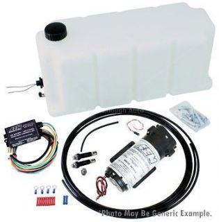 AEM 30 3001 Universal Water/Methanol Injection Kit with 5 Gallon Tank