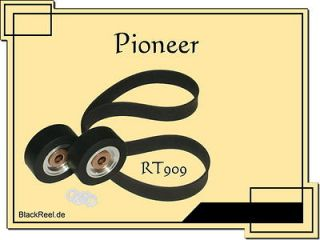 Kit for Pioneer RT 909 RT 909 RT909 Reel to Reel Tape Recorder