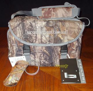 BANDED AIR II BLIND BAG REALTREE AP CAMO GOOSE DUCK HUNTING NEW