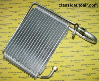 1968 72 CHEVELLE A/C EVAPORATOR COIL Air Conditioning AC Chevy Malibu