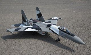 Freewing F9F Panther 64MM EDF RC JET Airplane EPO 4CH KIT Version