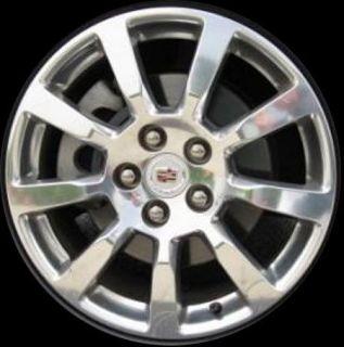 cadillac cts wheels 18