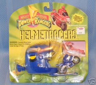 power ranger helmet in Toys & Hobbies