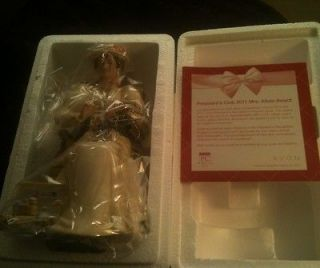 NEW Unopened Avon Presidents Club 2011 2012 Mrs. Albee Award