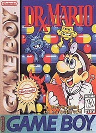 Newly listed Dr. Mario   Game Boy Game Only