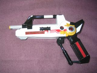 Power Rangers Morpher OPERATION OVERDRIVE PLAY TOY GUN DAGGER WEAPON