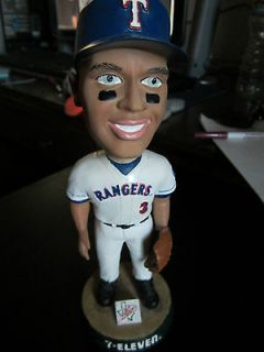 Alex Rodriguez #3 TEXAS RANGERS Bobble Head SGA