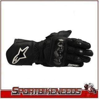Alpinestars SP 1 SP1 Black White Glove New XLarge XL