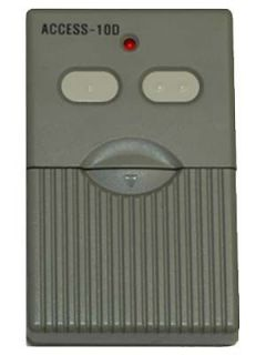 10 Digits Garage Gate Door Opener Remote Control Linear MultiCode 4120