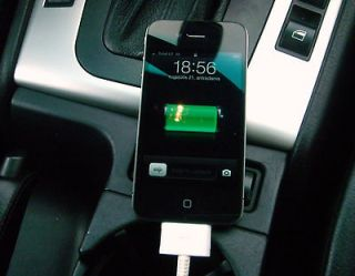 BMW E46 Replace CD Changer Apple Iphone Ipod Interface AUX Mode Cable