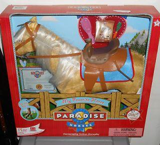 american girl doll horse