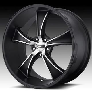 american racing wheels vn805