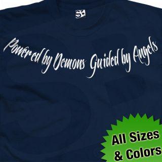 dark angel shirt in Clothing,