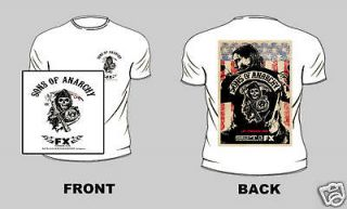 sons of anarchy in Unisex Clothing, Shoes & Accs