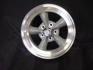 WHEELS CORVETTE CHEVY BUICK OLDS PONTIAC 15x7 AMERICAN RACING