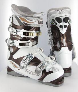 Tecnica Viva Phoenix 80 Air Shell 2011 Ski Boots 24.5