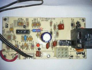 CNT1923 CNT01923 Defrost Control Board for Heat Pump American Standard