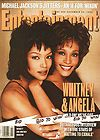 WHITNEY HOUSTON & Angela Bassett & MICHAEL JACKSON Entertainment