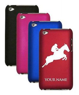 horse ipod touch cases