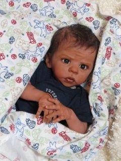 biracial reborn dolls