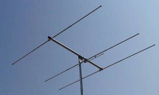 Ham Radio Antenna Model V50 3 3 Element 6 Meter SSB Beam Antenna