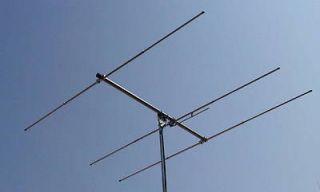 Ham Radio Antenna Model V50 3 3 Element 6 Meter SSB Beam Antenna