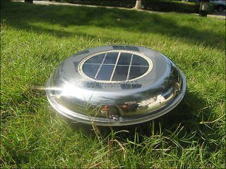 Powered Attic Fan solar Venting solar ventilators solar roof fan Vent