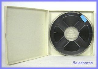 1200 Reel to Reel Analog Audio Recording Tape 7 Reel LOT x13