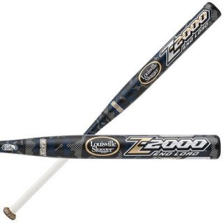 Slugger Z 2000 SB13ZAE ASA End Load Slowpitch Softball Bat 34/28