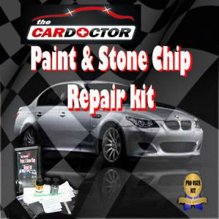 car paint chip repair kit