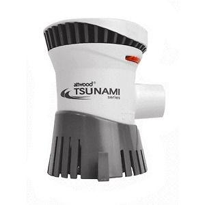 ATTWOOD TSUNAMI T1200 BILGE PUMP 12V 1100 GPH