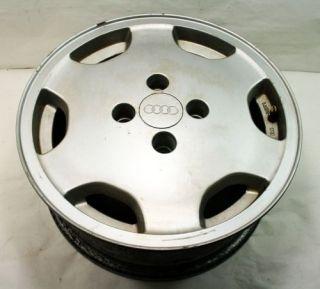 15 Wheel 4 x 108 Audi 90 Cabriolet
