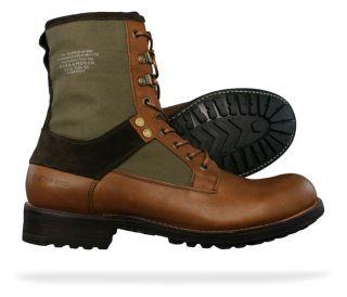 Star Raw Patton III Marker Mix Mens Boots 44K   All Sizes