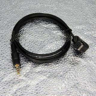 PIONEER 3.5MM 1/8 AUDIO AUX INPUT  iPOD CD RB20