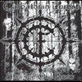 Strange Old Brew by Carpathian Forest (CD, Oct 2007, Peaceville