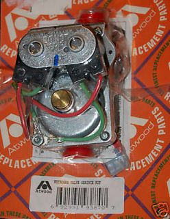 Atwood Water Heater Gas Valve DSI old#93870 new#93844
