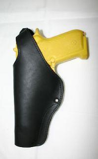 Armscor 1911 Auto Leather Belt Clip Pistol Holster