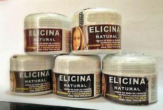 Newly listed Elicina Snail Cream   Crema Baba De Caracol