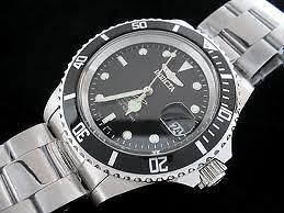 invicta mens watch automatic in Jewelry & Watches